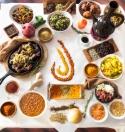Demera Ethiopian Restaurant Menu