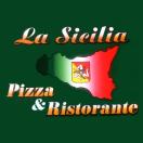 La Sicilia Menu