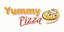 Yummy Pizza Menu