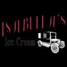 Isabella's Ice Cream Menu