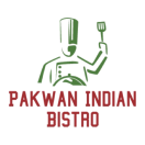 Pakwan Indian Bistro Menu