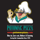 Potomac Pizza Menu