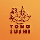 Tono Sushi Menu