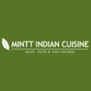 Mintt Indian Cuisine Menu