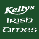 Kelly's Irish Times Menu