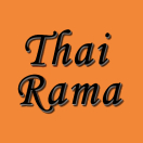 Thai Rama Menu