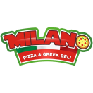 Milano Pizza & Greek Deli Menu