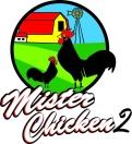Mister Chicken To Go Menu