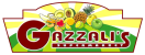 Gazzali's Supermarket Menu