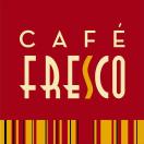 Cafe Fresco Menu