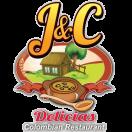 J & C Delicias Menu