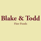 Blake & Todd (W 47th St) Menu