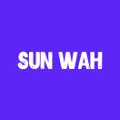 Sun Wah Menu