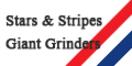 Stars & Stripes Giant Grinders Menu
