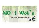 No. 1 Wok's Menu