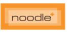 Noodle+ Menu