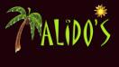 Alido's Menu