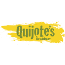Quijote's Broadway Menu