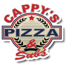 Cappy's Pizza & Sub Menu