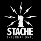 Stache International Menu
