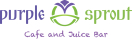 Purple Sprout Cafe & Juice Bar Menu