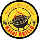 Halal Grillo Menu