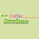 Chow Green Garden Restaurant Menu