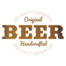 Desert Barn Brewery Menu