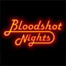 Bloodshot Nights Menu