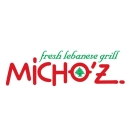 Micho'z Fresh Lebanese Grill Menu