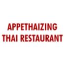 Appethaizing Thai Restaurant Menu
