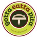 Gotta Eatta Pita Menu