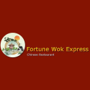 Fortune Wok Chinese Restaurant Menu