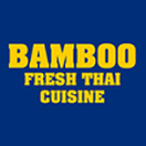 Bamboo Fresh Thai Cuisine Menu