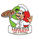 Favoloso Cafe & Pizzeria Menu
