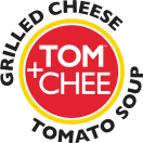 Tom+Chee Menu
