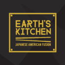 Earth's Kitchen Japanese Fusion Menu