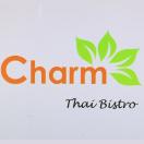 Charm Thai Bistro Menu