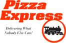 Pizza Express Menu