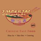 Imperial Chopsticks Menu