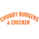 Chubby Burger Chicken Pizza and Salad Bar Menu