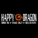 Happy Dragon Menu