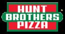 Hunt Brothers Pizza Menu