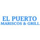 El Puerto Mariscos & Grill Menu
