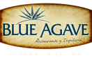Blue Agave Restaurant Menu