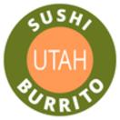Sushi Burrito Menu