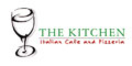 The Kitchen Italian Cafe & Pizzeria Menu