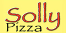 Solly Pizza Menu