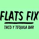 Flats Fix Tacos y Tequila Bar Menu