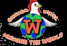 Chicago Wings Around The World Menu